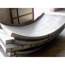 Sieve Bend Screen / Wedge Wire Panel
