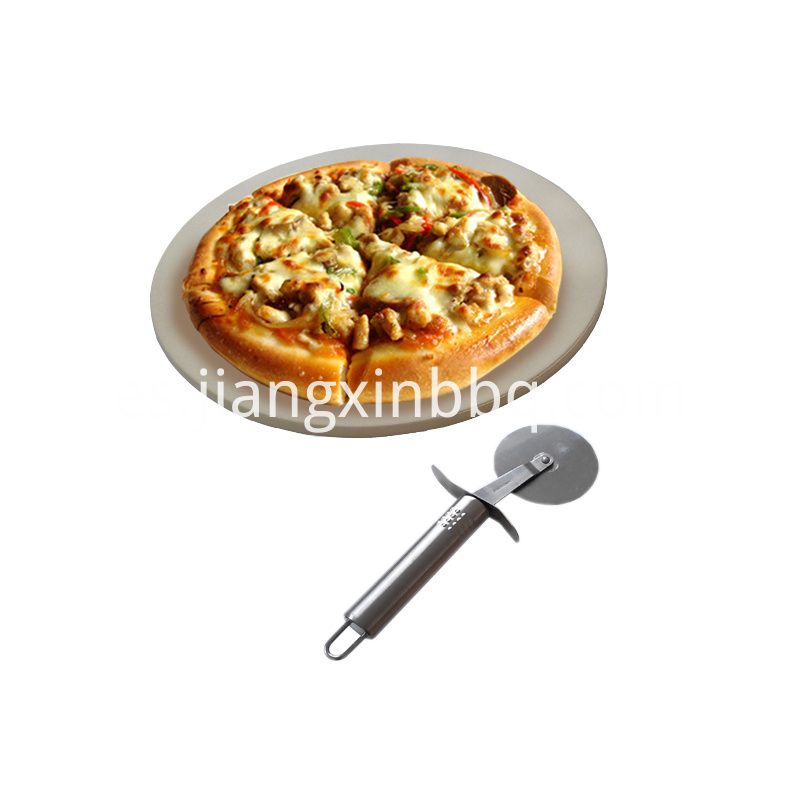 Pizza Cooking Tools