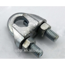 Galvanized US Malleable wire rope clip