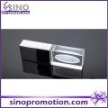 Hochwertiger transparenter Metall-OTG-Feder-Antrieb 8GB