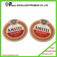 Coaster / práctico de costa de encargo promocional del papel del logotipo (EP-M5252)