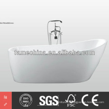 2014 New free standing bath tubs