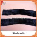 Luxury Top Quality Mink Fur Collar