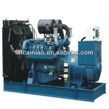 100hp hot sell diesel generator