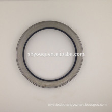 Auto NBR/FKM skeleton oil seal