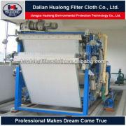 Filter press belt/press fabric/ belt press filter cloth