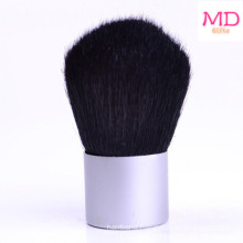 Prefessional Kabuki Brush with Black Color Goat Hair (TOOL-107)