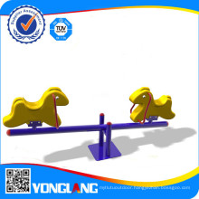 2015 Children Playground of Seesaw
