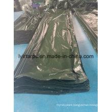 Waterproof Polyethylene Tarpaulin Cover