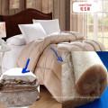 pasta de cabelo de camelo para enchimento de roupa