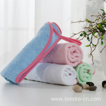Cotton Hand Towel With Hanging Loop