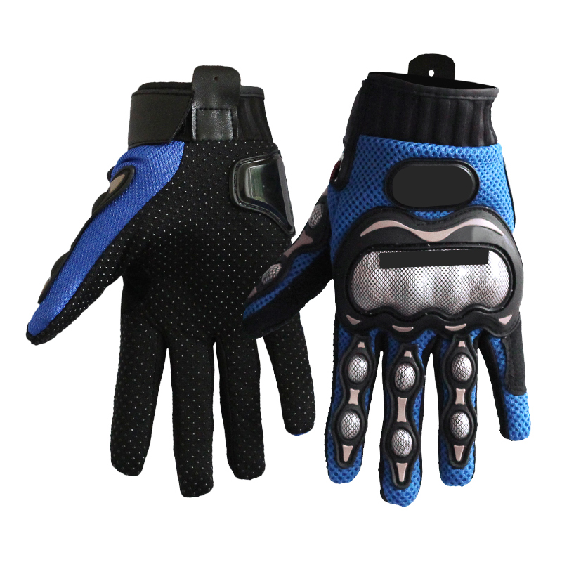 Outdoor Cycling Gloves Winter Man