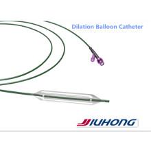 Бренд Jiuhong дилатация шар катетер 30 мм длиной 80 мм