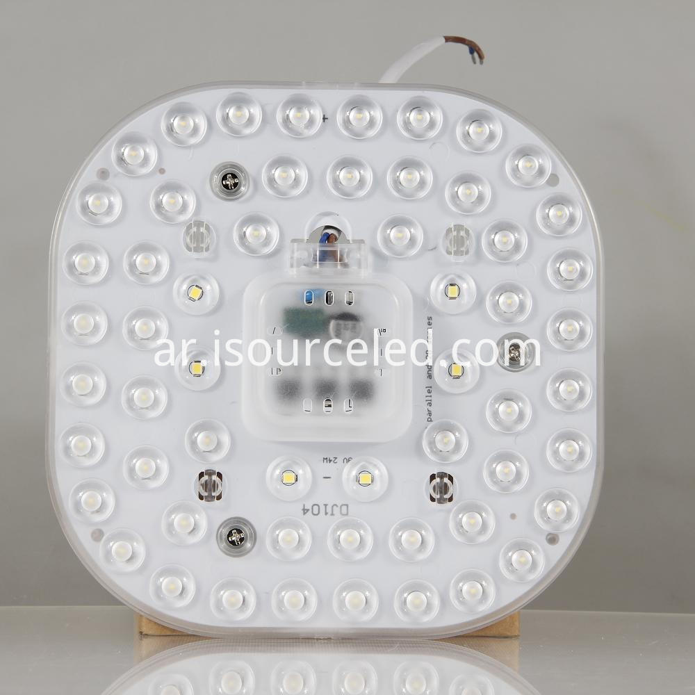 AC SMD6060 20-24w led lights source pcb modules