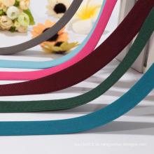 Custom gewebte elastische Gurtband für Unterwäsche schnelle Lieferung
