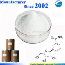 Reine 99% min. Vitamin B3 Nicotinamid-Ribosid-Pulver / Nicotinamid-Ribosid Preis
