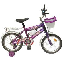 """Bicicleta infantis BMX de 16 """"para menino"""