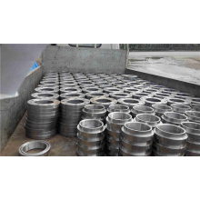 ASME Class 900 Carbon Steel Flange with High Quality