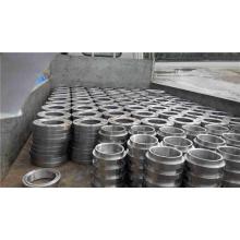 JIS 16K Weld Neck Carbon Steel Flange