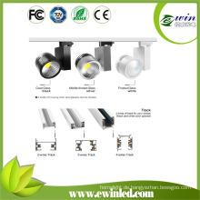 2/3/4 LED-Schienenbeleuchtung mit CE Roh