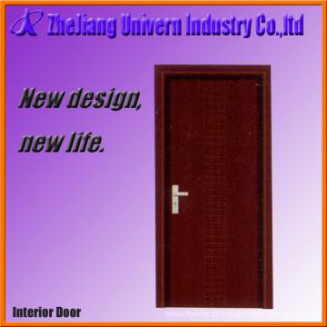Portas chinesas de design moderno