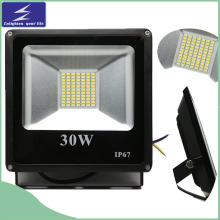 Outdoor Fitting SMD5730 30W LED Flood Light