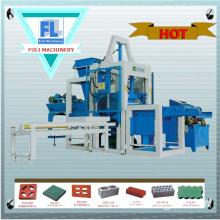Qt3-20 Semi-Automatic Manual Block Making Machine