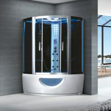 Dampfduschraum Selbstschließende Duschkabine mit Badschirm