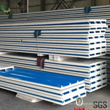 PU Sandwich Panel Polyurethanes Insulated Sandwich Panel