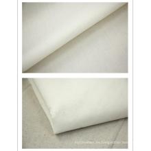 20 * 20 108 * 58 63 '' Twill 3/1 100% tela de algodón Greige