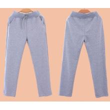 OEM de alta qualidade quente venda Ple Size homens e calças Track Mulher