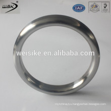 wellhead forging flange 2 inch metal ring gasket