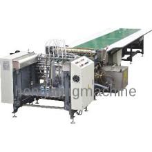 Automatic Hot Glue Gluing Machine