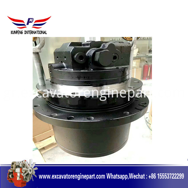 PC78 Excavator final drive,21W-60-41201,PC78 hydraulic motor PC78MR-6 PC78US-6 PC78MS-6 PC78USLC-6 PC78UU-6