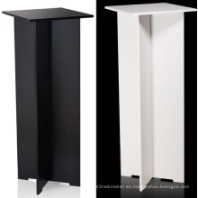 Quick Set Pedestal plegable tamaño opción