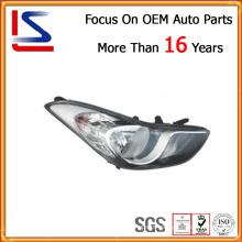 Auto Spare Parts - Headlight for Hyundai Elantra 2011-