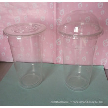 Take Away Plastic Cup for Beverage