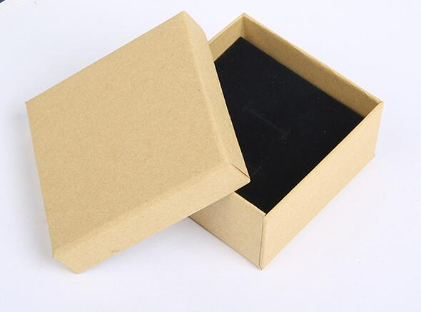Dyed Paper Jewelry Gift Box4 4