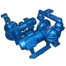 DBY series chemical diaphragm pump