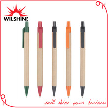 Cheap Eco Friendly Paper Pen for Promotion (EP0420)