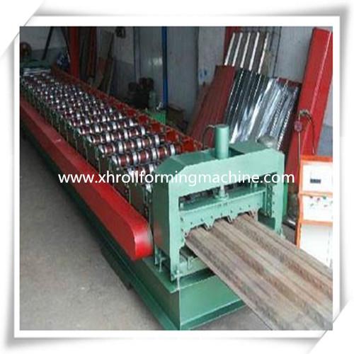 Structural Decking Floor Forming Machine