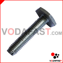Non-Standard Hexagon Thin Head Bolt