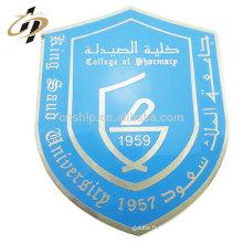 Meilleur vente en gros conception personnalisée badge badge sécurité épinglette en ventes