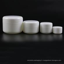 Bocal en plastique PP 150ml pour massage (NJ13)