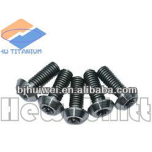 Gr5 Titanium Fahrradscheibenrotorbolzen