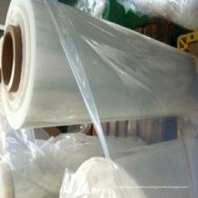 Печати и экструзии покрытием полиэфирной пленки