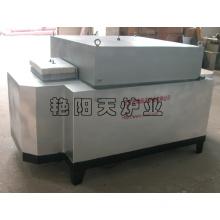 Melting Furnace for Aluminium (YYT-RLL)