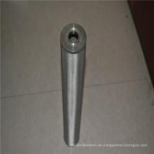 Metallische poröse Filterpatrone der Umweltindustrien