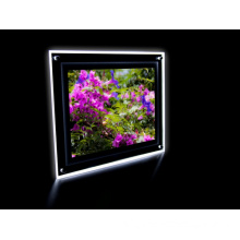 Ecominic and Fashioable LED Transparency Light Box
