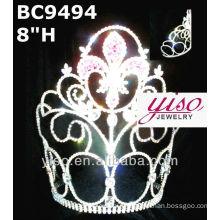 wholesale crown and tiara